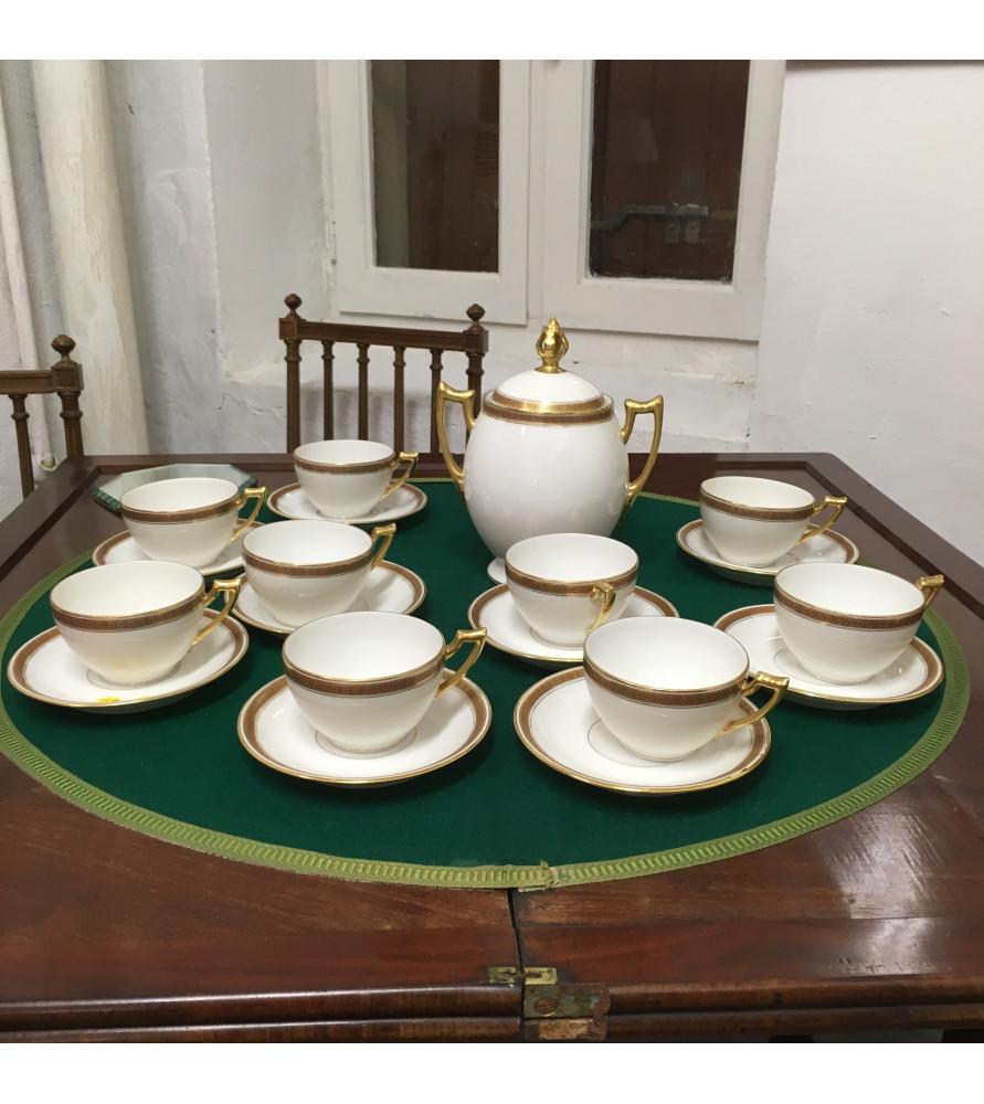 tasses th porcelaine limoges vendues par notre petite brocante valence. Black Bedroom Furniture Sets. Home Design Ideas