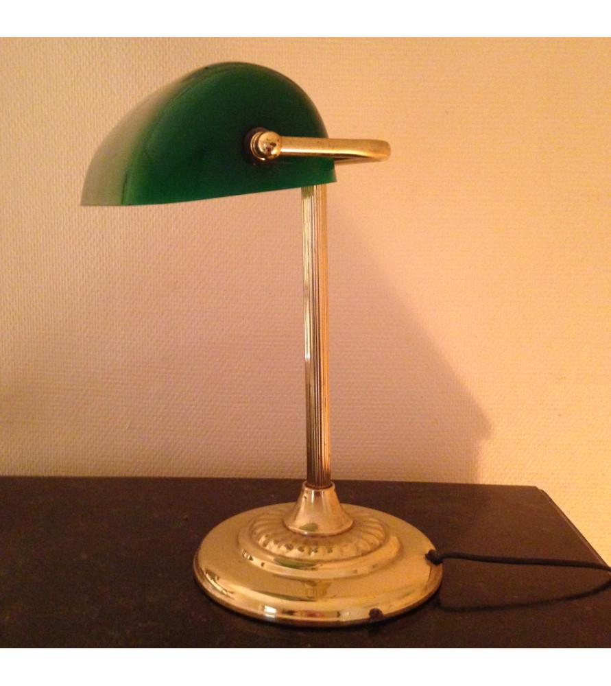 lampe de bureau design vendue par notre petite brocante valence. Black Bedroom Furniture Sets. Home Design Ideas