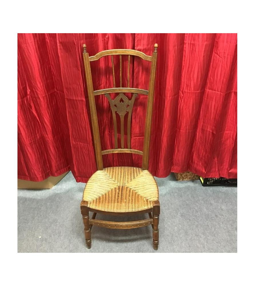 Chaise De Nourrice Provenale