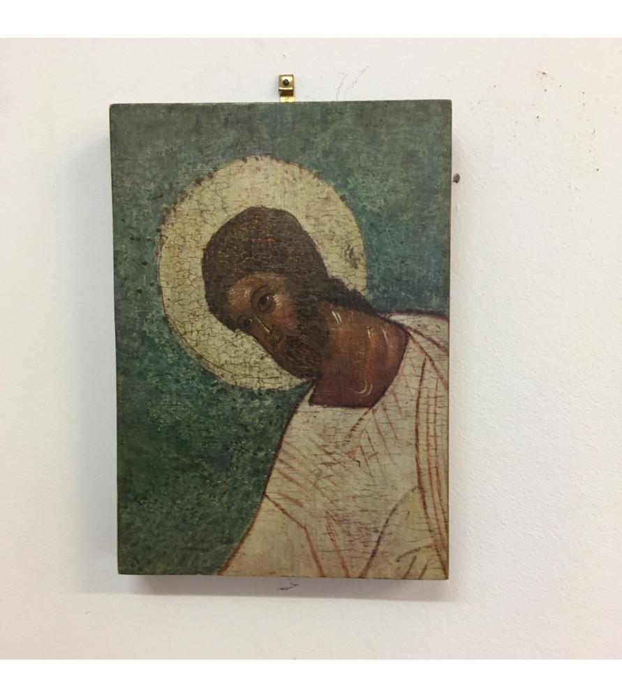 """Icone """"Le Christ Sauveur"""""""