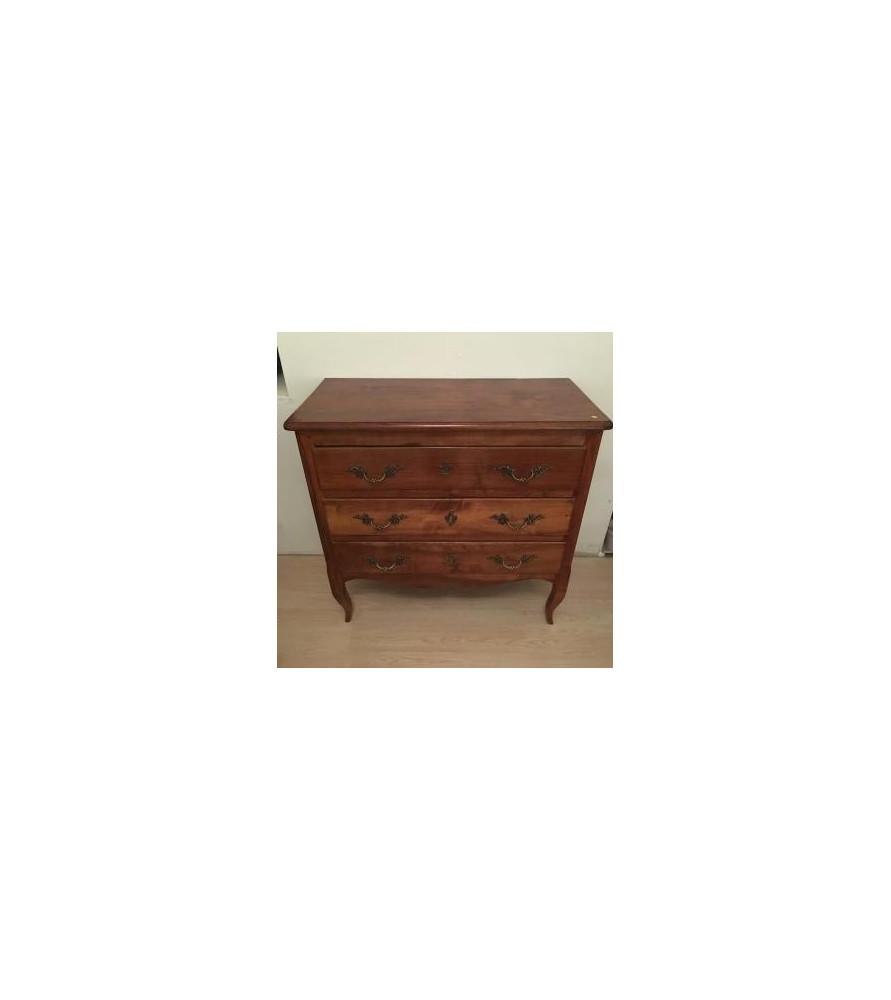 commode style louis xv vendue par notre petite brocante valence. Black Bedroom Furniture Sets. Home Design Ideas
