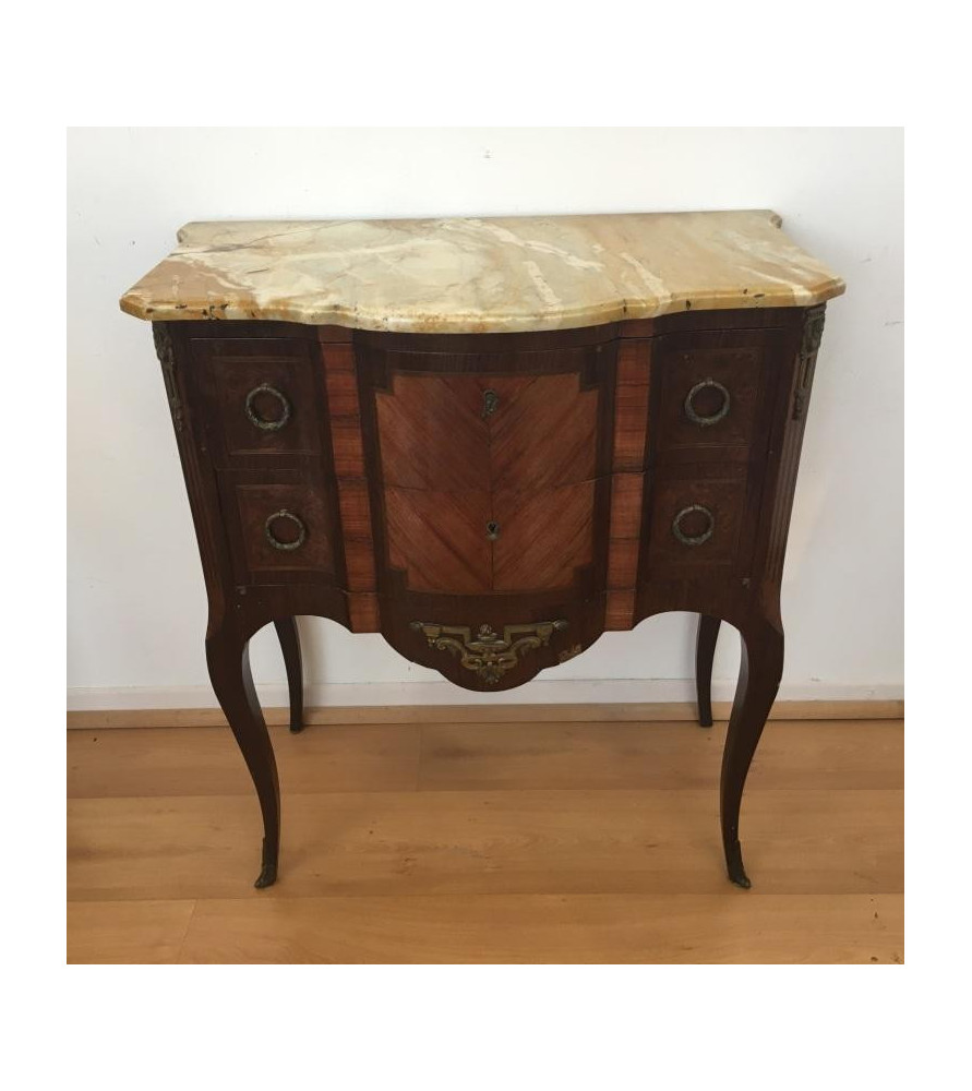 """Petite commode style """"Transition"""""""