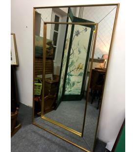Grand Miroir à parcloses